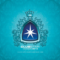 Clubstar Session 2013, cover (image/jpeg)