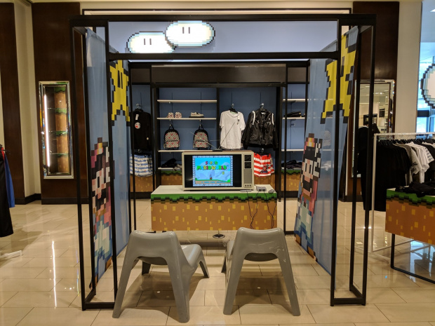 Bloomingdales x Nintendo Store Display 3 (image/jpeg)