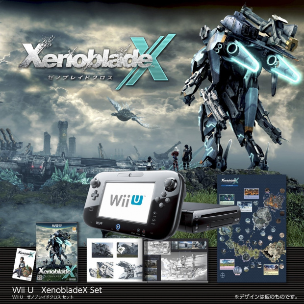 Xenoblade Chronicles X - image/jpeg