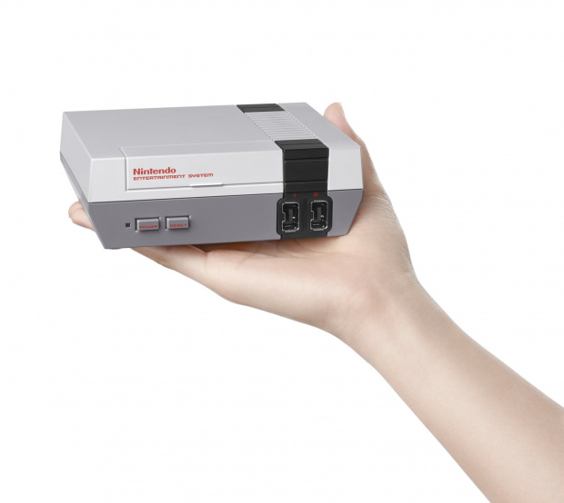 NES Mini (image/jpeg)
