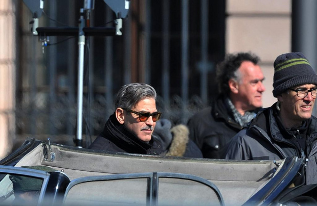 clooney the monuments man (image/jpeg)