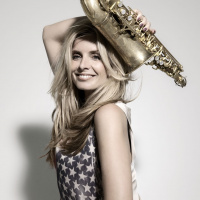 Candy Dulfer, jazz rally 2013 (image/jpeg)