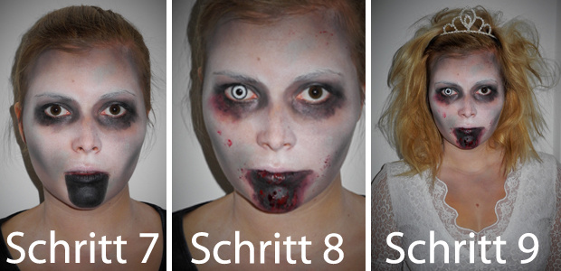 Halloween Tutorial Schritt 7-9 (image/jpeg)