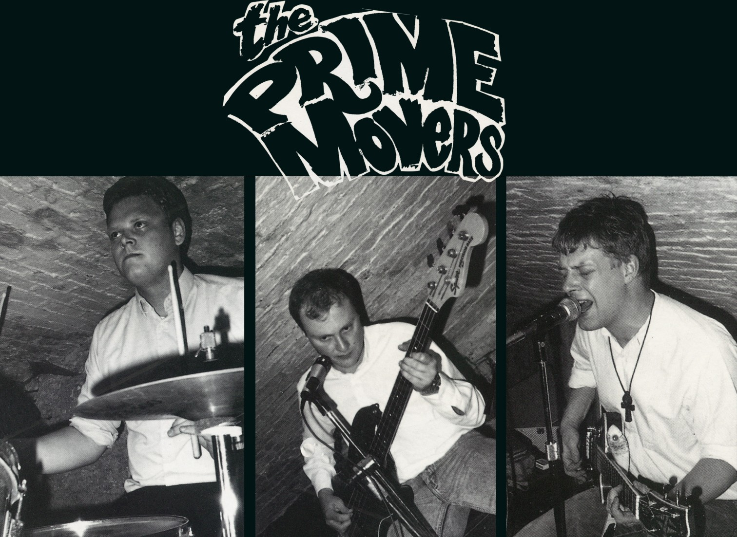 Kultig: The Prime Movers