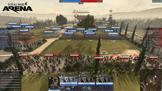 Total War Arena 3 - image/jpeg