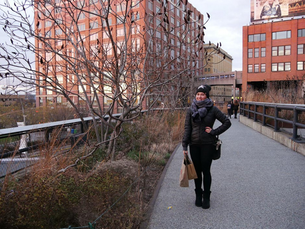 4. Tag – Empire State Building, High Line und Shake Shack - image/jpeg
