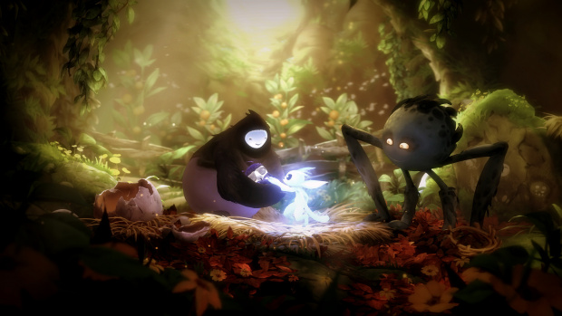 Ori and the Will of the wisps (image/jpeg)