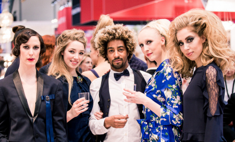 Top Hair & Beauty Düsseldorf | Sonntag, 2. April 2017