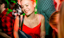 Back to the 90s - 90er Jahre Party | Freitag, 1. April 2016