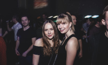 Ladies Night | Samstag, 24. Februar 2018