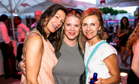 Terrazza Electronica   Donnerstag, 4. Juli 2019
