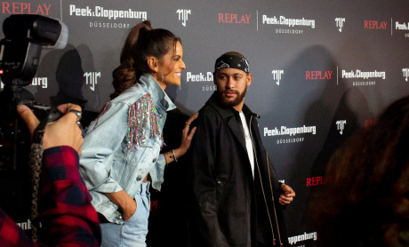 Launch Party der Neymar Jr. Capsule Collection | Donnerstag, 13. Februar 2020