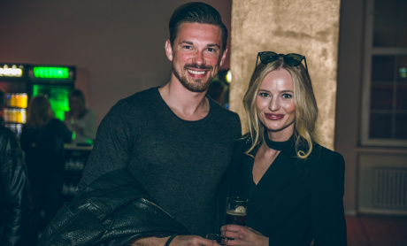 Grand Opening - Alte Kämmerei | Samstag, 14. April 2018
