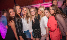 Caribbean Club Night | Freitag, 8. Mai 2015