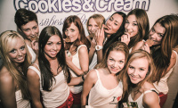 """Cookies & Cream pres.: The Voice of Germany """"After Show-Party"""" 2 