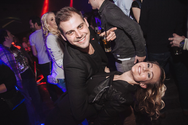 Club Bohème - Osterhasenparty | Samstag, 4. April 2015