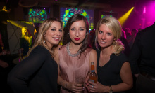 Club Bohème | Samstag, 19. September 2015