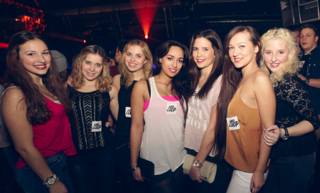 We want you! Bootshaus DJ Contest | Samstag, 3. Januar 2015