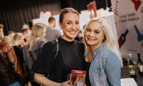 Wine and Taste Festival | Freitag, 25. Oktober 2019