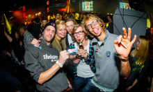 Surf-Party Boot 2016 | Samstag, 23. Januar 2016