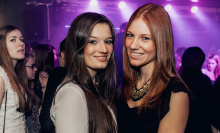 Ladies Night | Samstag, 26. Oktober 2013