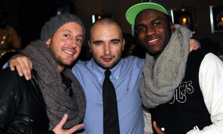 KOÇ's 30th Birthday | Montag, 14. November 2011