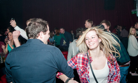 80er/90er Party | Freitag, 6. Februar 2015