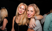 Samstagsparty | Samstag, 27. September 2014
