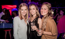 Afterwork - Summer Edition | Dienstag, 6. September 2016