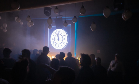The dak side of the Disco Boys | Samstag, 4. Mai 2019