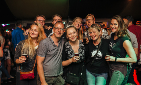 BB Thomaz and artists | Samstag, 20. Juli 2019