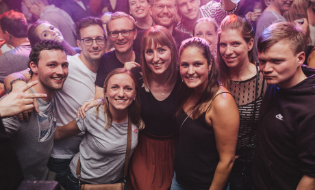 Fresh Music Live / Blaulicht-Union-Party | Donnerstag, 18. Juli 2019
