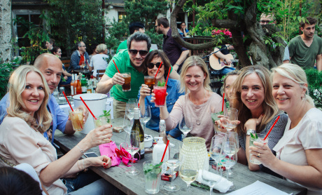 Barbecue-Abend | Mittwoch, 31. Mai 2017