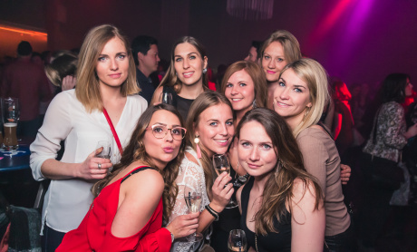 Ladies Special Night | Samstag, 13. April 2019