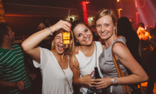 Greatest Hits - Die große 90er Party | Freitag, 14. August 2015