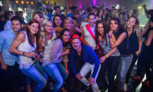 Fitness First Convention und Aftershow-Party | Samstag, 28. Juni 2014