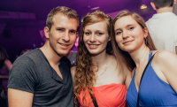 Ladies Night | Samstag, 27. April 2013