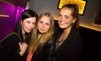 Pfingstsonntag-Party | Sonntag, 19. Mai 2013 | Knight Club - Düsseldorf