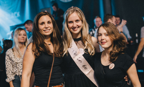 Ladies Special Night | Samstag, 14. September 2019