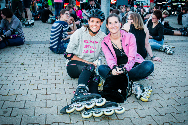 Rollnacht Warehouse One   Donnerstag, 19. Mai 2016