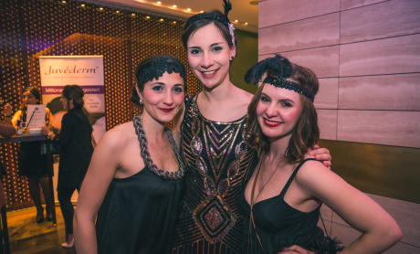 The Roaring 20's - Tanz in den Mai Düsseldorf | Sonntag, 30. April 2017