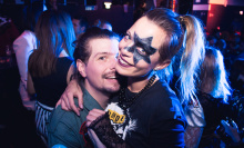 After-Zoch-Party | Montag, 12. Februar 2018