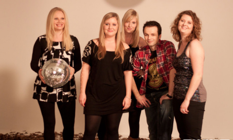 ILD Foto-Shooting Part II | Samstag, 15. Januar 2011