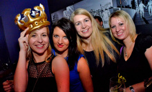 Boot 2015 Party | Samstag, 24. Januar 2015