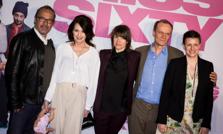 Kino-Premiere Miss Sixty | Montag, 14. April 2014