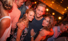 Freitagsparty | Freitag, 28. August 2015
