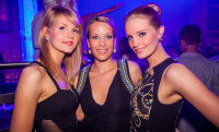 4 Jahre Beauties and the Beats | Samstag, 4. Mai 2013