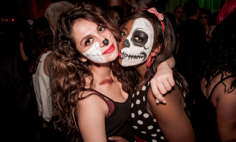 Halloween Party 2016 | Montag, 31. Oktober 2016