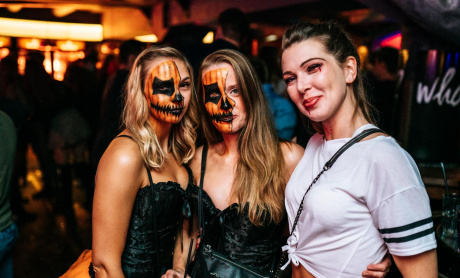 Creepy Halloween | Donnerstag, 31. Oktober 2019