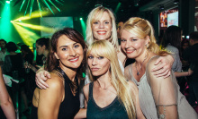 Ladies Night | Samstag, 16. Juli 2016